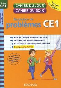 Résolution de problèmes CE1 : 7-8 ans