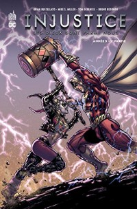 Injustice Tome 10
