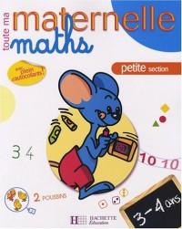 Maths petite section : 3-4 ans