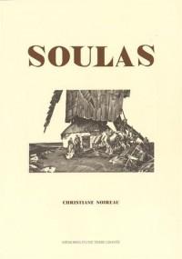Soulas : Mémoire d'une terre gravée