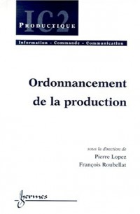 Ordonnancement de la production