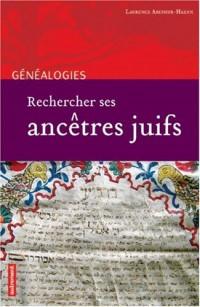 Rechercher ses ancêtres juifs