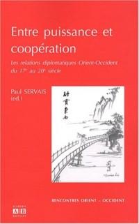 Entre puissance et coopération