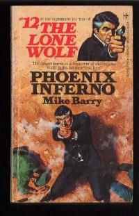 Phoenix inferno (Lone wolf)