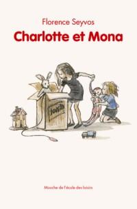 Charlotte et Son Fantôme