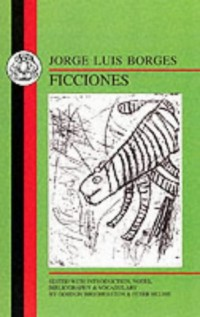 (JORGE LUIS BORGES: FICCIONES ) By Borges, Jorge Luis (Author) Paperback Published on (11, 2009)