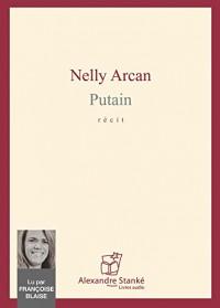 Putain - Livre audio 2 CD