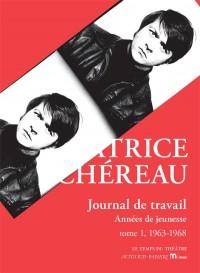 Journal de travail : Années de jeunesse, Tome 1, 1963-1968
