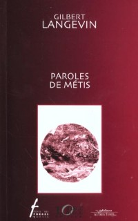 Paroles de métis