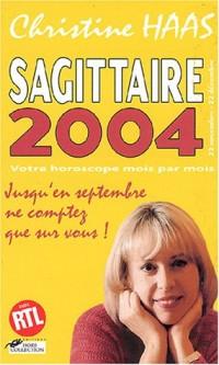 Sagittaire 2004