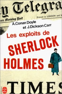 Les Exploits de Sherlock Holmes