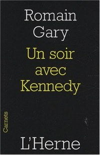 Un soir avec Kennedy