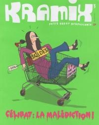 Kramix, N° 3 : Célibat : la malédiction !