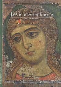 Les icônes en Russie