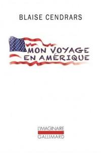 Mon voyage en Amérique/Le retour