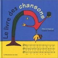 Le Livre des chansons
