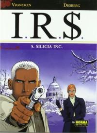 I.R.$. 5 Sicilia Inc.