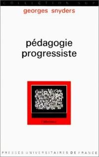 Pedagogie progressiste