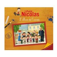 Le Petit Nicolas : l Album de l Annee