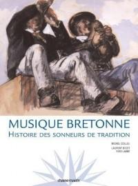 Musique bretonne : Histoire des sonneurs de tradition
