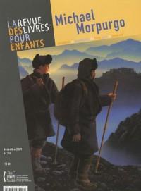 La revue des livres pour enfants, N° 250 : Michael Morpurgo