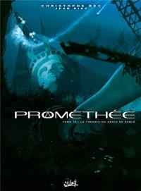 Prométhée 18 - La Théorie du grain de sable