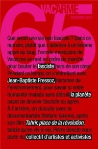 Vacarme, N° 65, Automne 2013 :