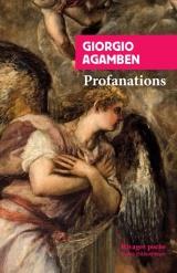 Profanations [Poche]