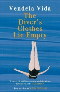 The Diver's Clothes Lie Empty