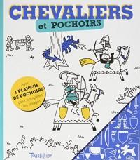 Chevaliers et pochoirs
