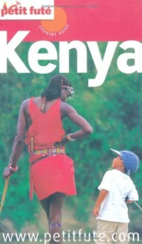Le Petit Futé Kenya