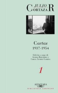 Cartas 1, 1937-1954