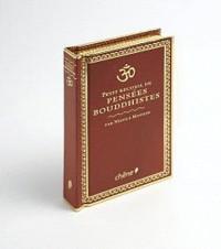 Petit recueil des pensées bouddhistes