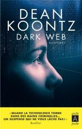 Dark Web [Poche]
