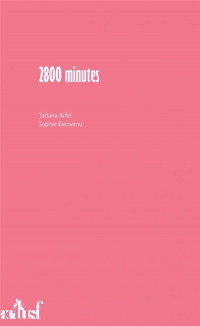 2800 minutes