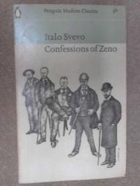 Confessions of Zeno
