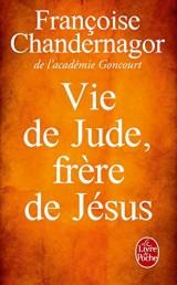 Vie de Jude frère de Jésus [Poche]