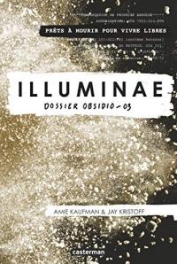 Illuminae Dossier Obsidio - 03