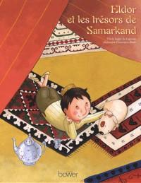 Eldor et les trésors de Samarkand
