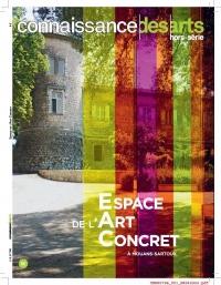Espace d'Art Concret de Mouans Sartoux