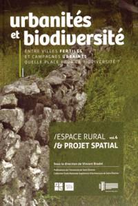 Espace Rural et Projet Spatial 4