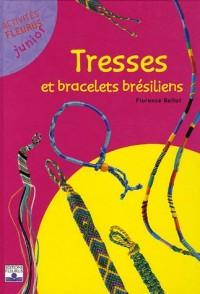 Tresses et bracelets brésiliens
