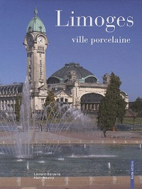 Limoges ville porcelaine