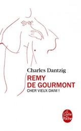 Rémy de Gourmont [Poche]