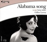 Alabama Song CD