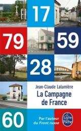 La Campagne de France [Poche]