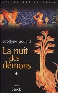 Lys en Val de Loire, tome 1 : La Nuit des démons
