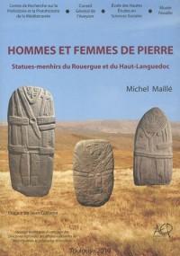 Hommes et femmes de pierre : Statues-menhirs du Rouergue et du Haut-Languedoc