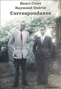 Correspondance 1938-1955