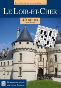 Le Loir-et-Cher en Mots Croisés